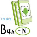 B4A-Bridge-Relay by 12Lab icon