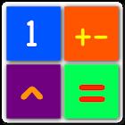 Calculator+Widget(Colors) Pro icon