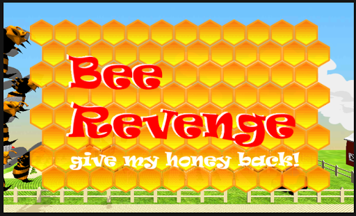 Bee Revenge