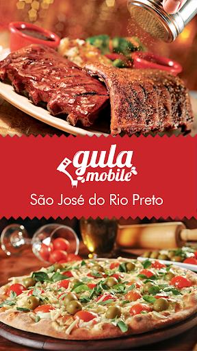 Gula Rio Preto