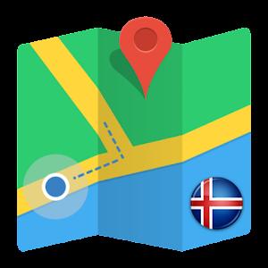 RouteMe Iceland Gratis
