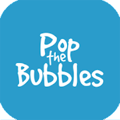 Pop bubbles - crush challenge