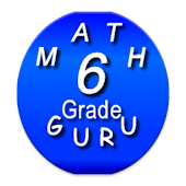 Sixth Grade Kids Math Guru