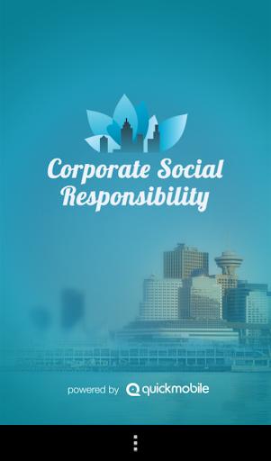 CSR Events