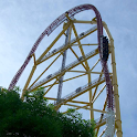 Top 10 Roller Coasters 2 FREE icon