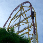 Top 10 Roller Coasters 2 FREE