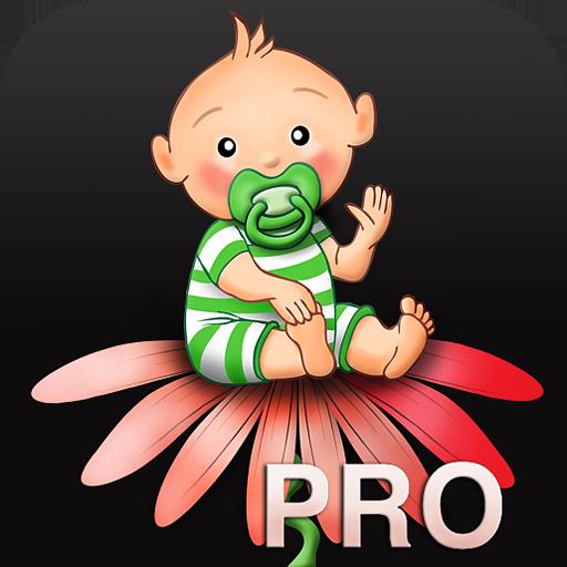 WomanLog 寶寶日曆 Pro 健康 App LOGO-硬是要APP