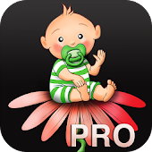 WomanLog Baby Pro