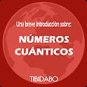 Números Cuánticos icon