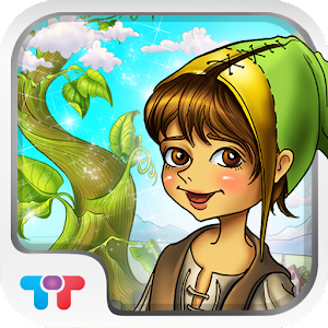 Jack & the Beanstalk Kids Book 書籍 App LOGO-硬是要APP