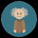 Albert Einstein Quiz icon