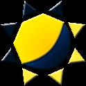 Screen Brightness Control icon