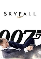 MOVIE: Skyfall