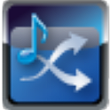 Queek Music Shuffler icon