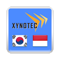 Korean<->Indonesian Dictionary icon