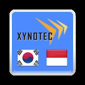 Korean<->Indonesian Dictionary