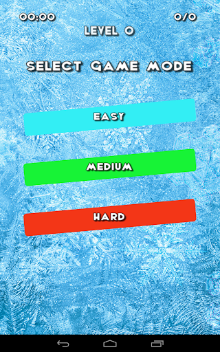 Snow Queen Puzzle Game Hit