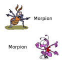 Morpion icon