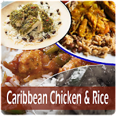 Caribbean Chicken and Rice