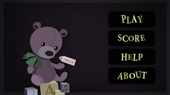 Children's Play- screenshot thumbnail