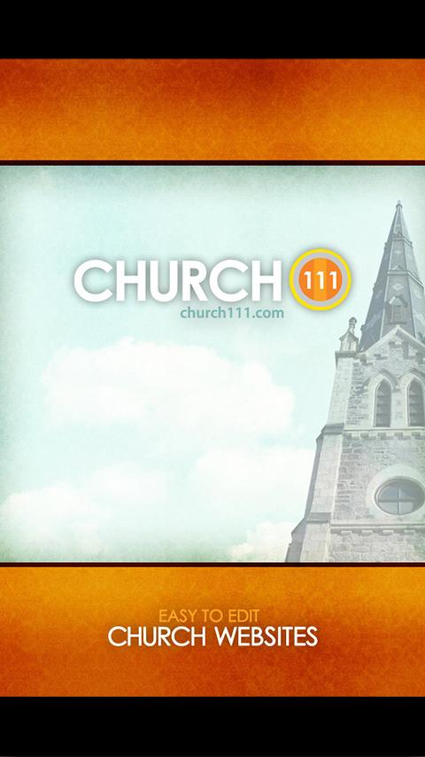 Church111- screenshot