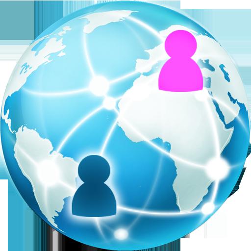 Findsomebody   meet photo chat 社交 App LOGO-APP試玩