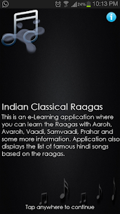 Indian Classical Ragas - Lite