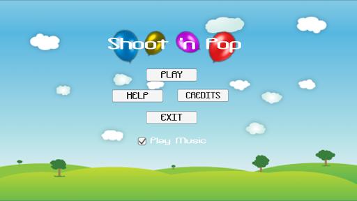 Shoot 'n Pop