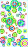 Screenshot of Neon Draw