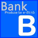 どこでも銀行 icon