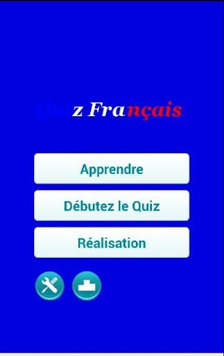 Quiz 100 Français
