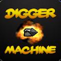 Digger Machine logo