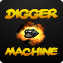 Digger Machine