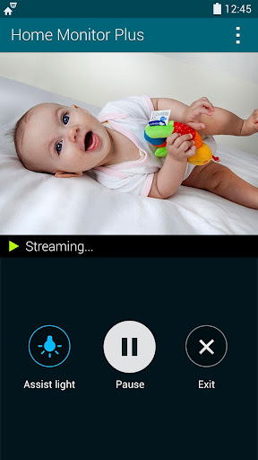 Samsung Home Monitor +