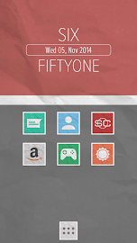 Paper - Icon Pack Screenshot 6