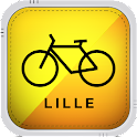 Univelo Lille - V'Lille in 2s icon