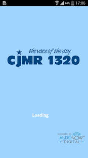 CJMR- screenshot thumbnail