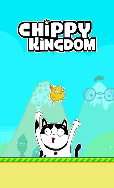 Chippy Kingdom Deluxe- screenshot