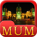 Mumbai Offline Travel Guide icon