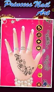 Princess Nail Art v22.1.5