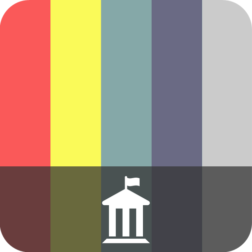 Endless Politics: TV News LOGO-APP點子