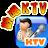 歡唱KTV - 免費唱歌,,MV聽歌,可錄音,連續播,排行榜 logo