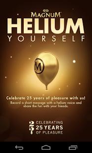 Magnum – Helium Yourself - screenshot thumbnail