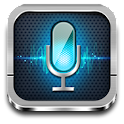 Essential Voice Recorder icon