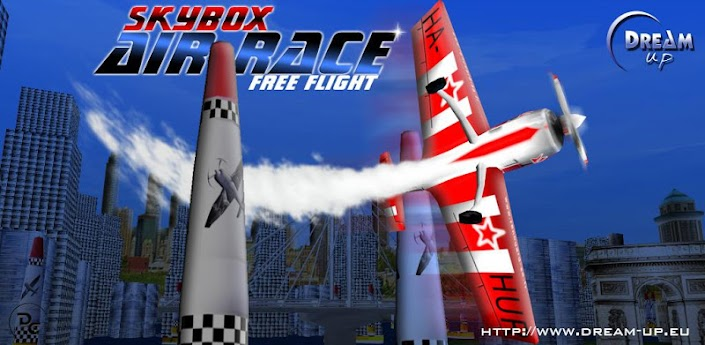 AirRace SkyBox v1.1 [PREMIUM] Android