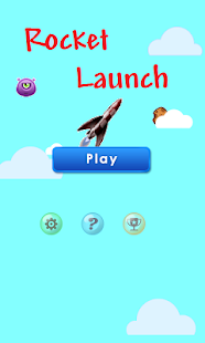 Rocket Launch- screenshot thumbnail