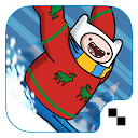 Ski Safari: Hora de Aventuras, para los fans de la abanico de animación