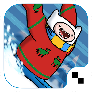 Ski Safari: Adventure Time V1.0.1 [MOD Dinero] [Apk] [Android] [MG]