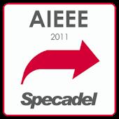 AIEEE 2011 Exam