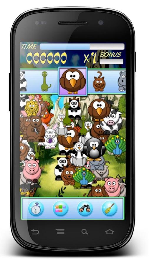 Tap That Cow- screenshot
